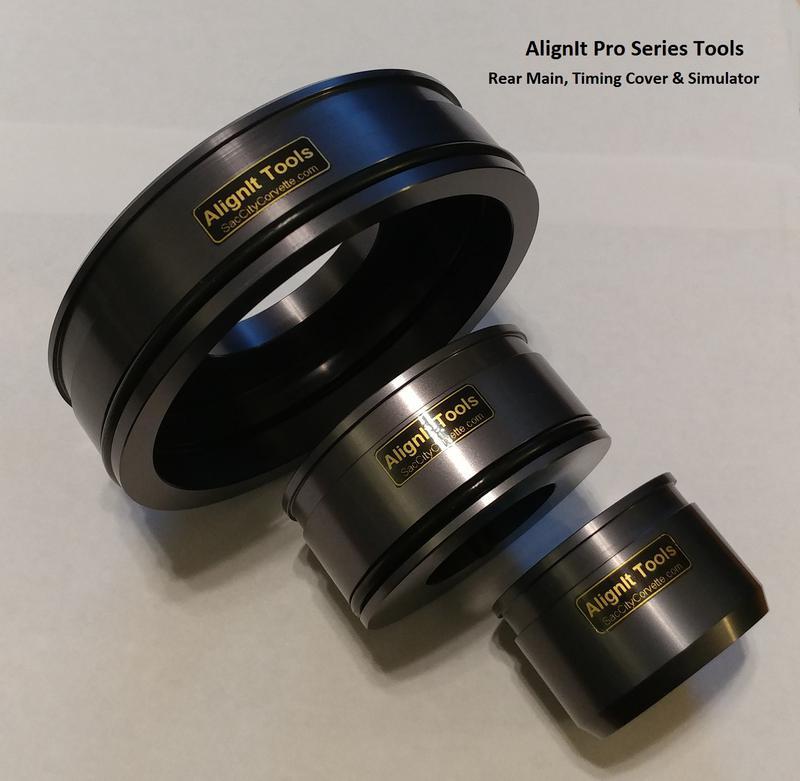 AlignIt Tools